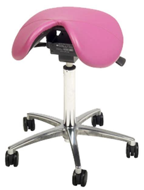 salli classic saddle chair