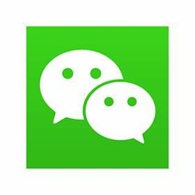 WeChat logo vector | Download free