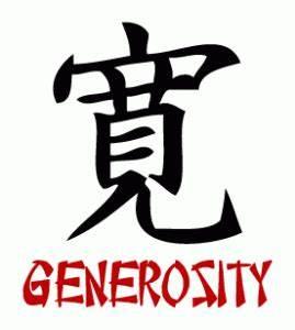 How the Digital Ecosystem Promotes Generosity — Sarah ...