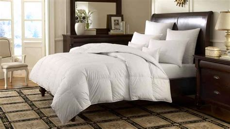 how to make a comforter review chezmoi collection white goose alternative