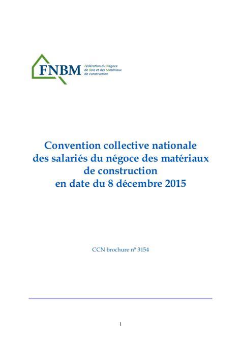 convention collective nationale des ingenieurs et cadres de la metallurgie 28 images