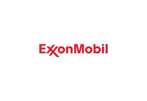 Exxon Mobil Logo | Oil and gas logo