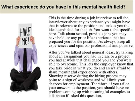 Questions And Answers For Mental Health Nurses by Top 10 Mental Health Questions And Answers
