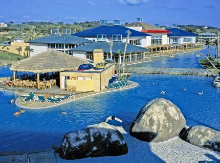 image gallery hotel caribe port aventura