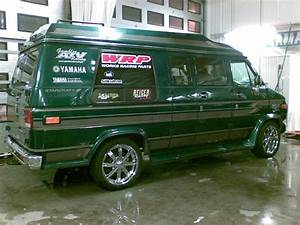 1996 Chevrolet Chevy Van - Pictures