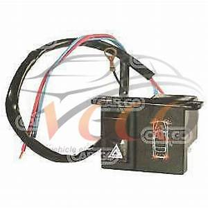 Hazard Warning Light 12 Volt 160578 Complete Set Switch