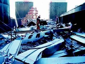 World Trade Center - Daten