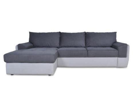 canape gris blanc conforama photos canapé conforama blanc et gris
