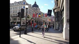 Grandest Shopping Streets London39s Oxford Street And