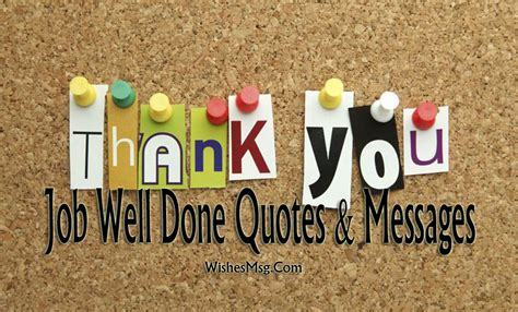 appreciation messages  good work   quotes