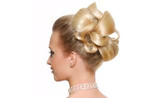 hair for wedding pinned up wedding hairstyle vip hairstyles