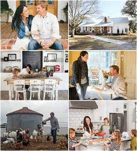 Joanna Gaines Fixer Upper Homes