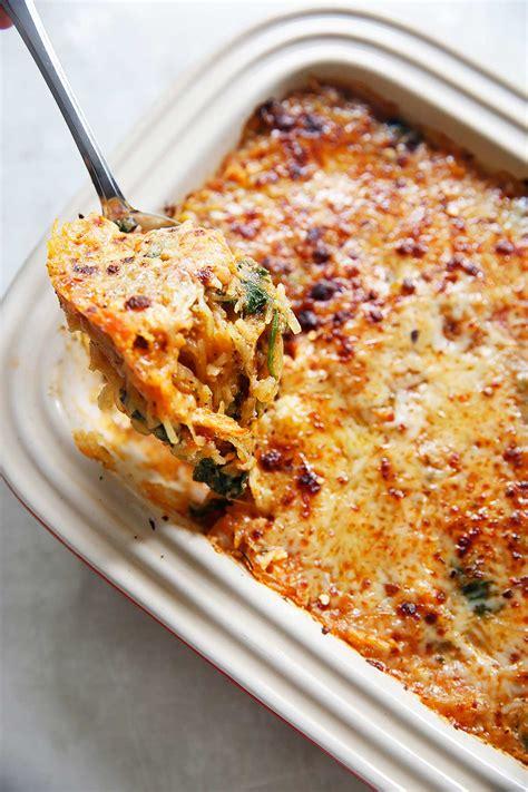 cook spaghetti squash recipes tip junkie