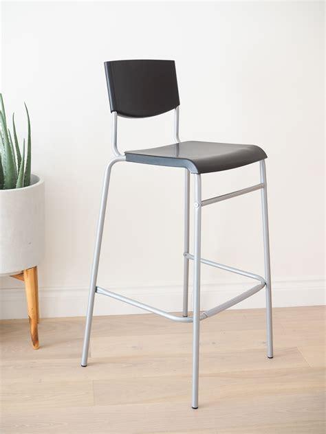 ikea bar stool hack diy faux fur bar stool tutorial ikea hack bang on style