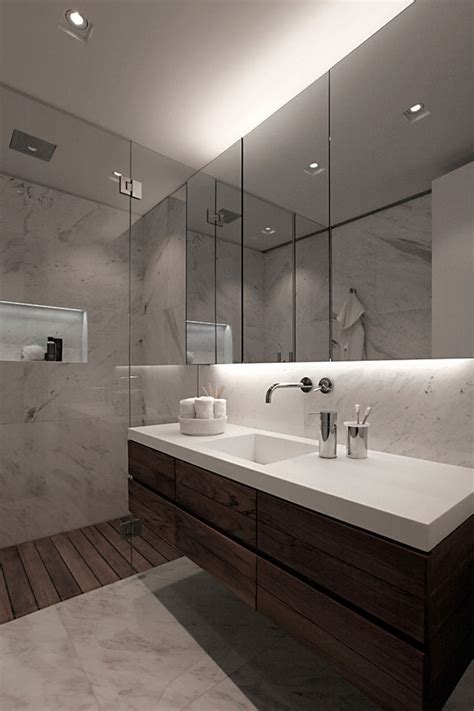 And Bathroom Designs by 8 Best Led Lights In Bathrooms Images On
