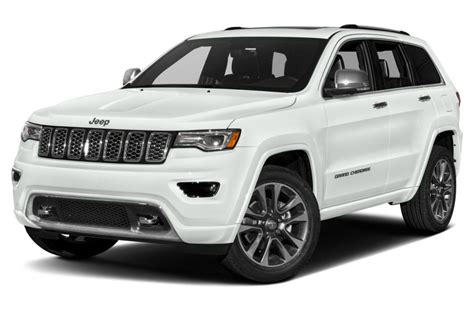 2017 Jeep Grand Cherokee Specs Pictures Trims Colors
