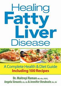 My Top 5 Books On How To Reverse Fatty Liver