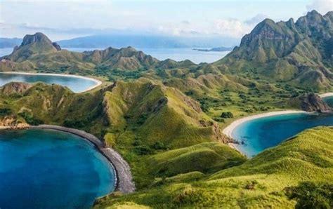 itinerary paket wisata pulau komodo wisatalahcom