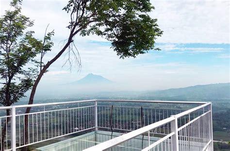 lokasi  tiket masuk de mangol patuk gunung kidul