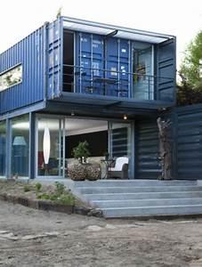 Haus In Holland Kaufen : 30 inspirierende container h user containerverschiffung ~ Lizthompson.info Haus und Dekorationen