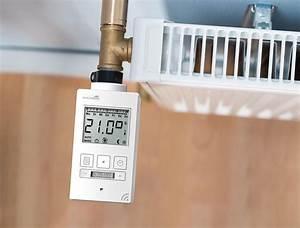 Smart Home Funk : schellenberg smart home funk heizk rperthermostat ~ Lizthompson.info Haus und Dekorationen