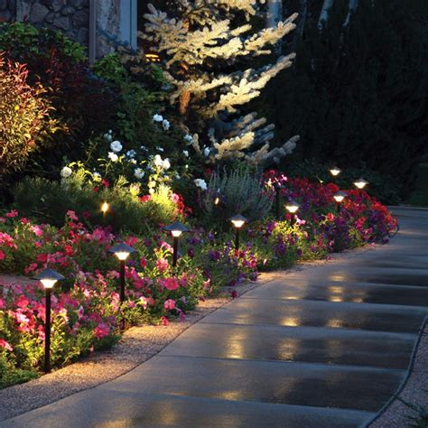Empress Led Landscape Light  Dekor® Lighting