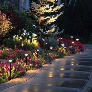 Empress led landscape light dekor? lighting
