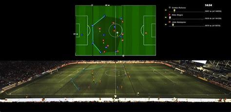 major league soccer extends contract  match analytics
