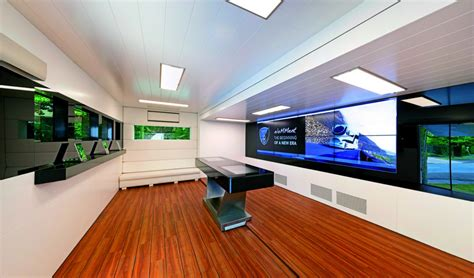 Futuristic Motor Home Is Ultra Luxurious, Fuel Efficient. Living Room Lighting Options. Blue Living Room Sets. Chaise Living Room. Side Tables For Living Rooms. Rug Living Room Ideas. Black Living Room Furniture. Living Rooms Images. Custom Cabinets For Living Room