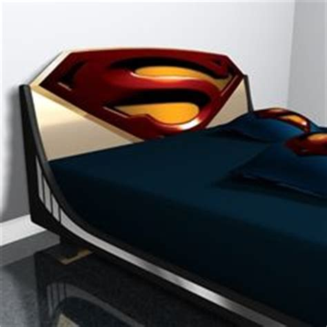 Shaq Superman Bed by 1000 Images About Superman Bedroom On