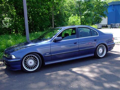 Bmw Alpina B10 V8 Wiki