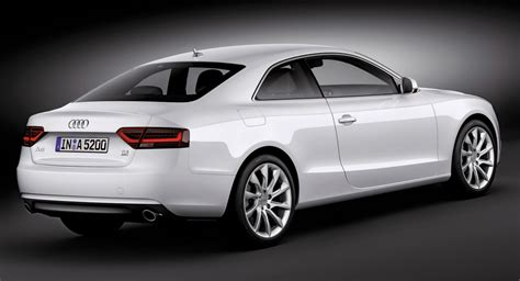 Audi Recalling 330,000 Vehicles In Germany Over Electrical