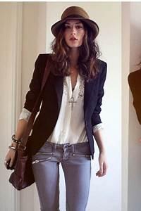 Look Chic Femme : el estilo bohemio esta muy chic zoomglam ~ Melissatoandfro.com Idées de Décoration