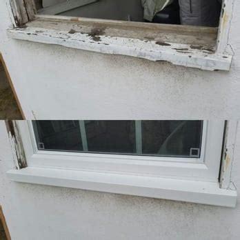 Vinyl Window Sill by Pacifica Vinyl Windows Windows Installation 12301