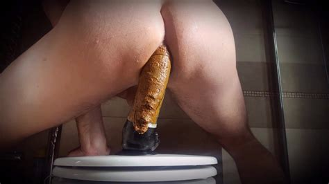 Scat Anal Dildo Gay Scat Porn At ThisVid Tube