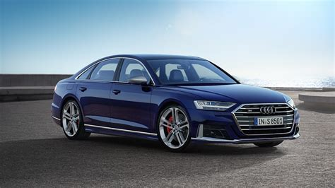 The Audi A8: History, Photos, Generations, Specifications
