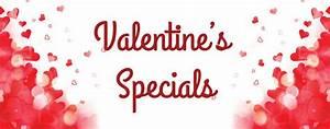 Valentine's Day Specials Tropicana Casino & Resort ...