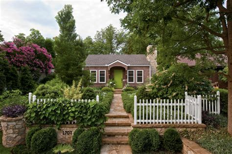 cottage garden design ideas southern living