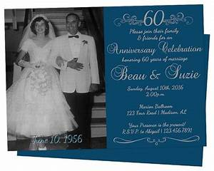 46 best images about anniversary party supplies prints With 50th wedding anniversary invitations walmart