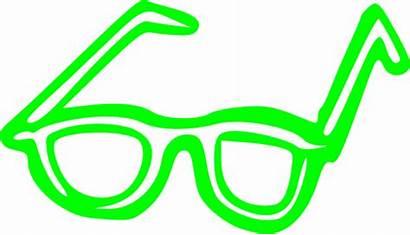 Neon Clipart Sunglasses Clip Clipartpanda Glasses Powerpoint