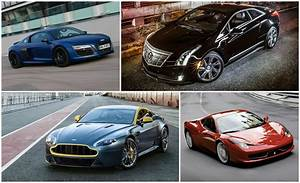 Top 10 Beautiful And Fast Cars in The World — Steemit