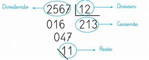 Cómo aprender/enseñar a dividir por dos cifras en Primaria Cuadernos Rubio