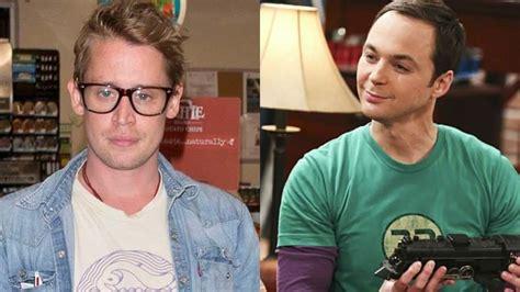 En Tres Ocasiones, Macaulay Culkin Rechazó Protagonizar The Big Bang Theory