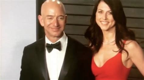 Jeff Bezos' Wife Getting $36B in the Biggest Divorce ...