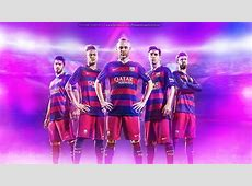 FC Barcelona Team Wallpapers Wallpaper Cave