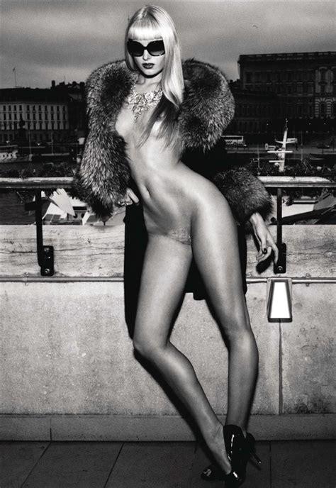 victoria s secret elsa hosk nude photos collection
