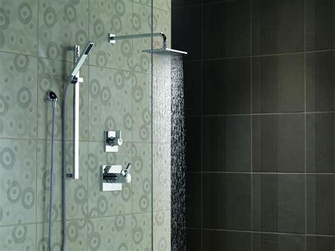 Delta Shower Faucet Vero Tempassure Shower Package Ss In
