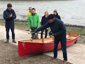 Stoke Gabriel Boating Association   Naming  U0026 Launch Of