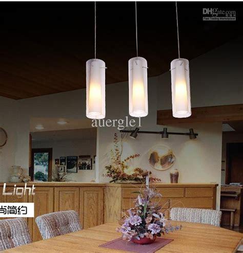 3 Light Dining Room Light by 2019 Dining Room Pendant Light Modern Brief Glass Single