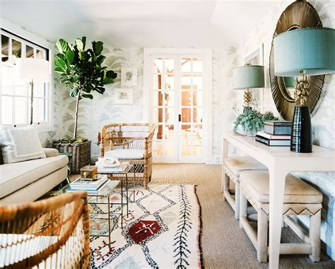 Cozy Meets Eclectic Get Design Inspiration Unique Wisconsin Home by One Room Inspiration Vintage Eclectic Meets